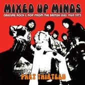 Mixed Up Minds, Pt. 13 de Various Artists
