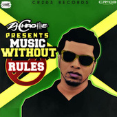 Zj Chrome Presents Music Without Rules by ZJ Chrome