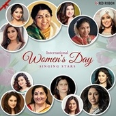 International Women's Day - Singing Stars by Various Artists