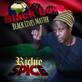 Black Love de Richie Spice