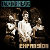 Expansion von Talking Heads