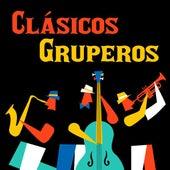 Clásicos Gruperos von Various Artists