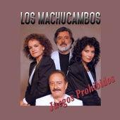 Juegos Prohibidos by Los Machucambos