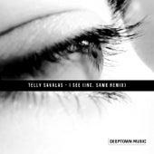 I See (inc. SAMO Remix) von Telly Savalas