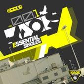 Kaos Essential Singles, Vol.1 de Various Artists