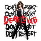 Don't Forget di Demi Lovato