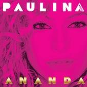 Nada Puede Cambiarme de Paulina Rubio