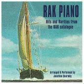RAK Piano von Jonathan Quarmby