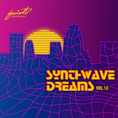 Synthwave Dreams, Vol. 13 fra Various Artists