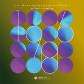 To Get To You (Remixes) von Steve Brian