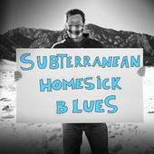 Subterranean Homesick Blues - Single de Kyle Hollingworth