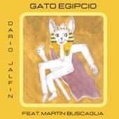Gato Egipcio by Dario Jalfin