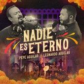 Nadie Es Eterno de Pepe Aguilar