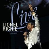 Live de Lionel Richie