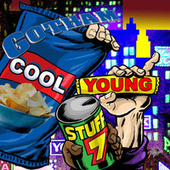 Cool Young Stuff 7 by Alec Williams