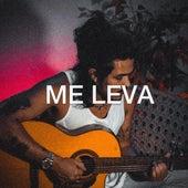 Me Leva de Lorenzo Castro