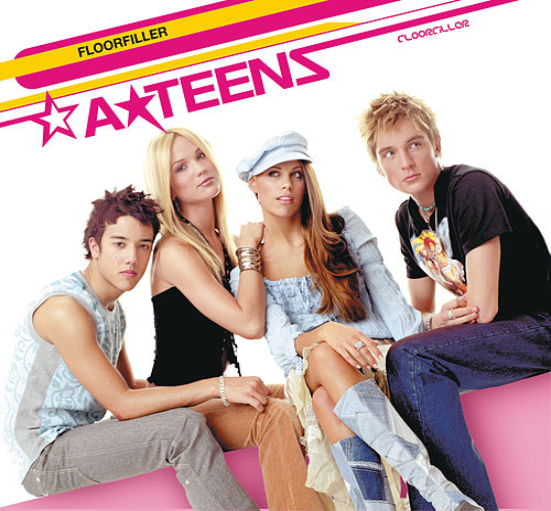 Single teens