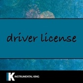drivers license de Instrumental King (1)