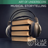 Musical Storytelling by Various Artists