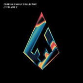 Foreign Family Collective, Vol. 2 by Foreign Family Collective