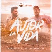 Autor da Vida by Mantovani
