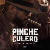 Pinche Culero - Pompi Pompi von Don Miguelo