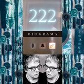 222 BIOGRAMA by Juanse