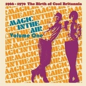 Magic In The Air, Vol. 1 by Various Artists