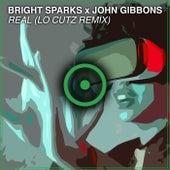 Real von The Bright Sparks
