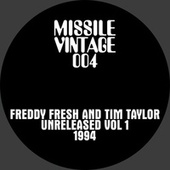 Unreleased Vol 1 de Freddy Fresh