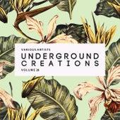 Underground Creations Vol. 26 di Various Artists
