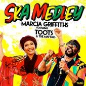 Ska Medley de Marcia Griffiths