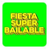 Fiesta Super Bailable de Various Artists