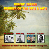 Summer of the 50's & 60's by Various Artists
