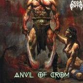 Anvil of Crom by Megaraptor