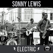 Electric (Live) by Sonny Lewis