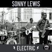 Electric (Live) van Sonny Lewis