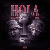 Hola by Wallace