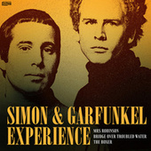 Mrs. Robinson / Bridge over Troubled Water / The Boxer by Simon
