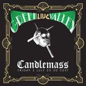 Green Valley (Live) de Candlemass
