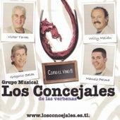 Como el Vino by Grupo Musical Los Concejales