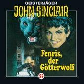 Folge 55: Fenris, der Götterwolf von John Sinclair