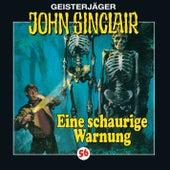 Folge 56: Eine schaurige Warnung von John Sinclair