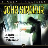 Classics Folge 2: Mörder aus dem Totenreich von John Sinclair