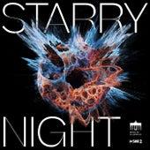 Starry Night by Alexej Gerassimez