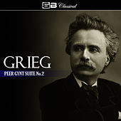 Grieg Peer Gynt Suite No. 2 by Libor Pesek
