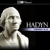 Hadyn Symphony No. 49 by Rudolf Barshai