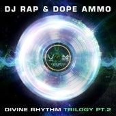 Divine Rhythm Trilogy, Pt. 2 (Euphoric Remix) by DJ Rap