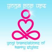 Yogi Translations of Harry Styles de Yoga Pop Ups