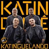 Katinguelando, Vol. 1 by Katinguelê